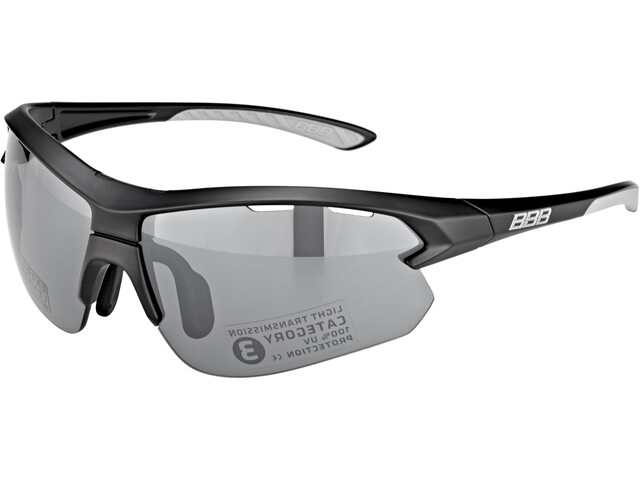 BBB Impulse BSG-52S Sportbrille Small matt schwarz